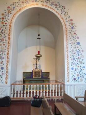MSLO Church Detail 1