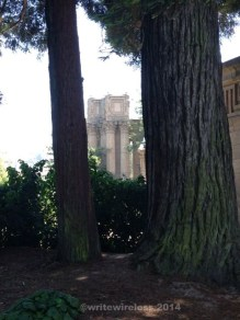 Palace of Fine Arts11