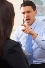 Workplace Bullying, Corporate Psychopathy