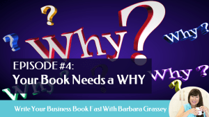 how to write a book, business book
