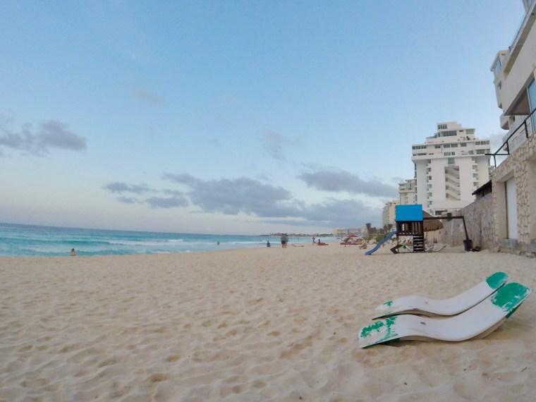 budget mexico vacation