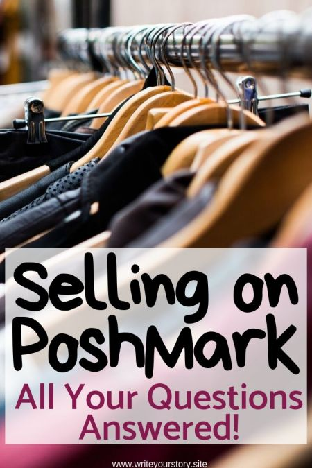 poshmark tips / selling clothes online / selling clothes tips #poshmarktips #poshmarkapp