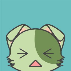 小説の一行目が書けない猫アバター すこにゃ