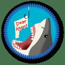 Image via Query Shark blog.