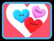 them is the heart and soul of your story