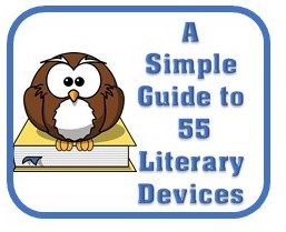 55 literary devices