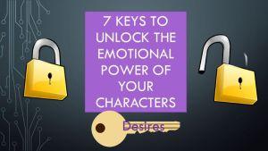 7 keys to unlock emotional power