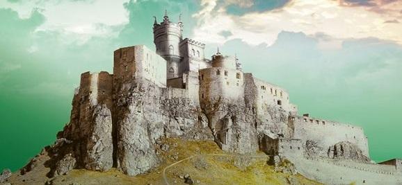 Aleric castle