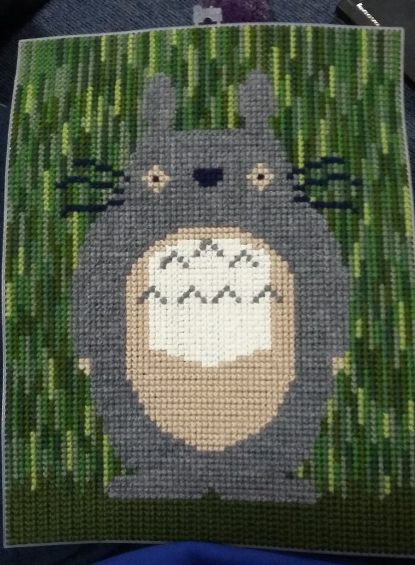 Totoro_finished