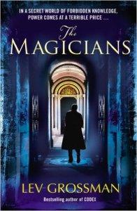 Magicians-Grossman