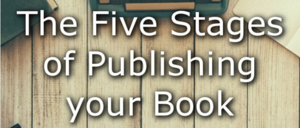 5-stages-of-publishing