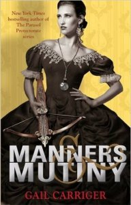 Manners and Mutiny