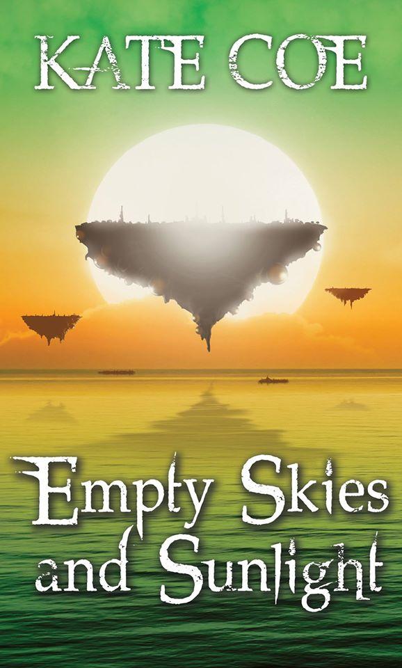 empty skies cover