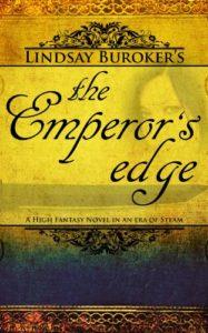 emperor's edge cover