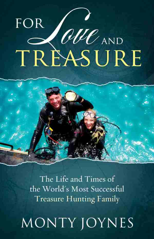 Treasure Hunting: Documenting the Continuing Odyssey of ...