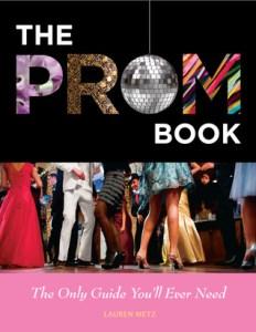 prom book