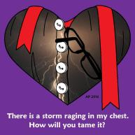 stormy heart