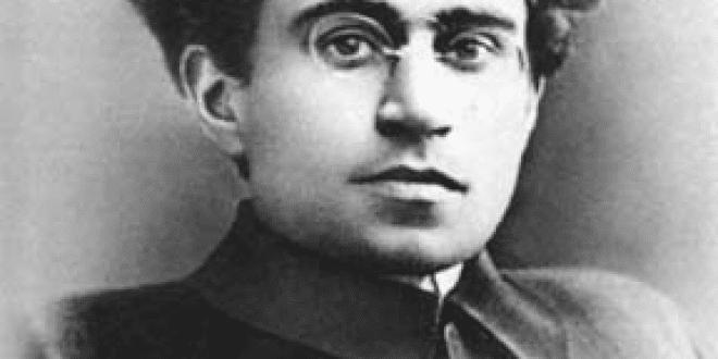 Baudelaire, Benjamin, Gramsci