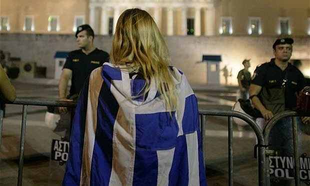 Seeds of Autonomy in Greece