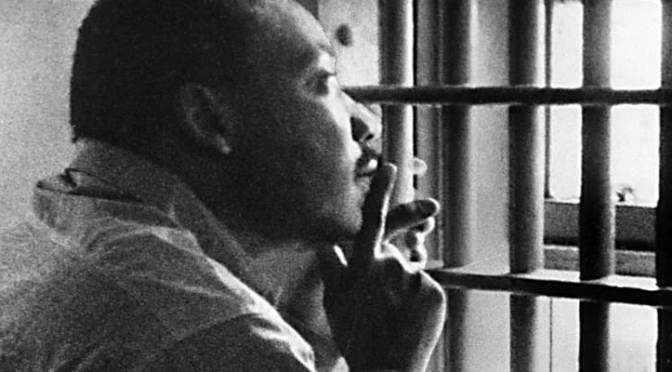 Why We Can't Wait — Martin Luther King