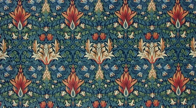 William Morris: Romantic to Revolutionary 2