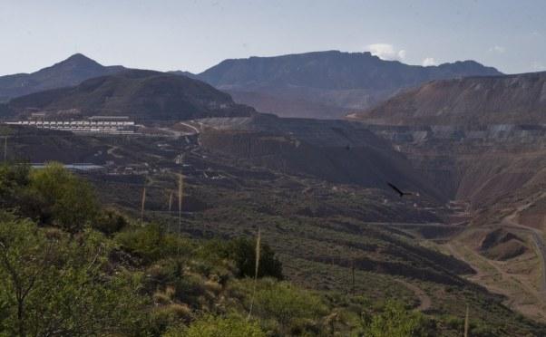 Mining & Housing