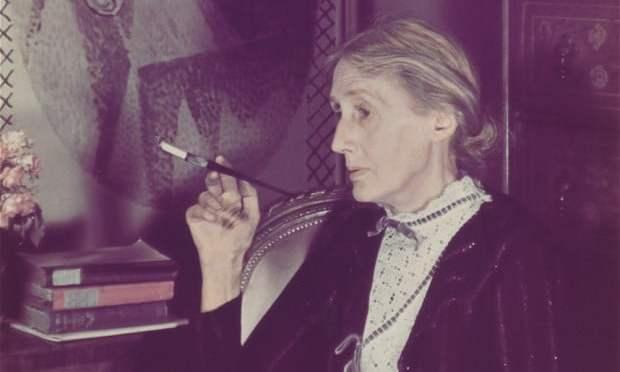 The Years of Virginia Woolf