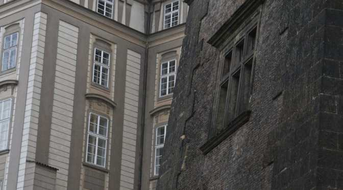 Kafka: The Castle