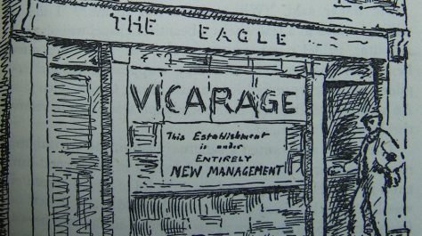The-Eagle-vicarage