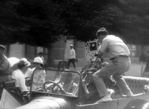 Dziga Vertov - Man With A Movie Camera