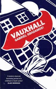 Gabriel Gbadamosi Vauxhall