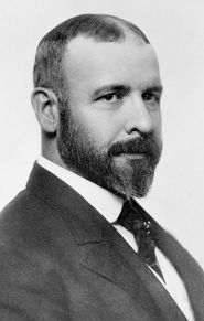 Louis Sullivan circa 1895