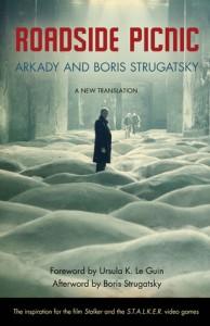 Roadside Picnic - The Strugatskys
