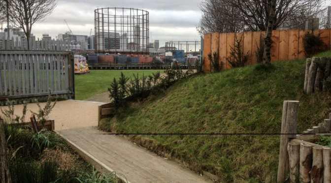 Three Inspirational Community Gardens