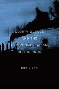 Rob Nixon Slow Violence