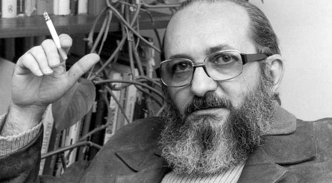 Paulo Freire on Violence