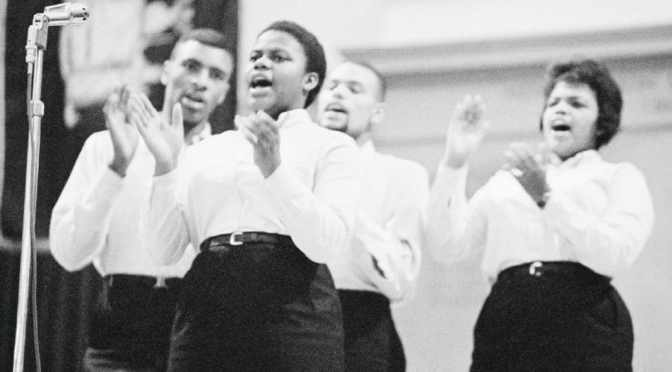 Andrea Hairston and Bernice Reagon: Song and Struggle
