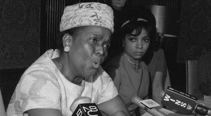Ransby on Ella Baker — SCLC, SNCC, SCEF