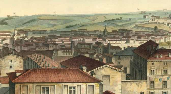 Camillo Sitte The Art Of Building Cities