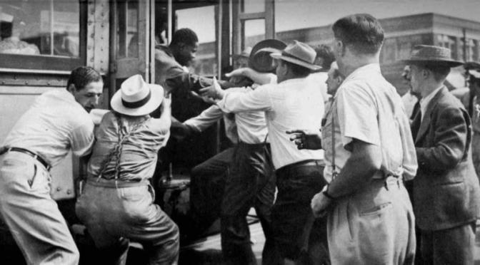 Red Summer: Lynchings in 1919