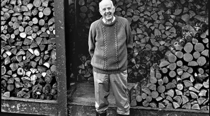 Wendell Berry on Racism: The Hidden Wound