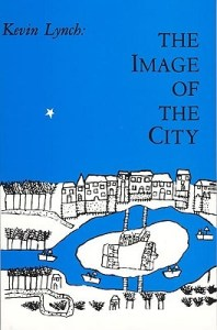 Kevin Lynch -- The Image of the City