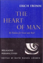 Erich Fromm The Heart of Man