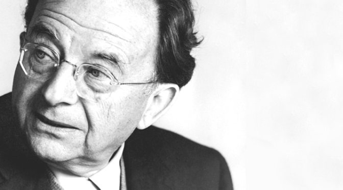 Erich Fromm: Evil in the Heart of Man