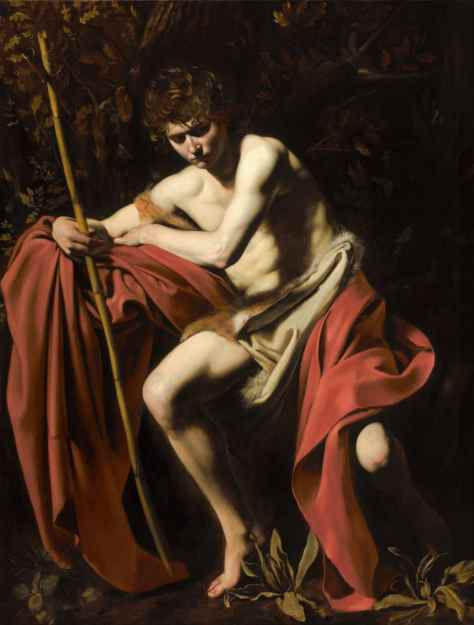 michelangelo_merisi_called_caravaggio_-_saint_john_the_baptist_in_the_wilderness_-_google_art_project