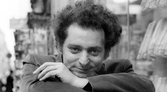 Georges Perec on the Uninhabitable