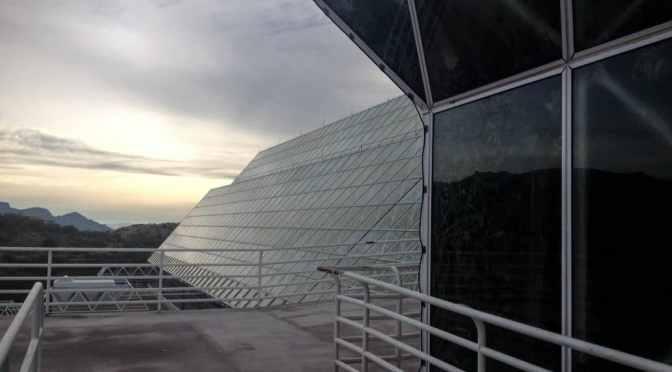 Biosphere II