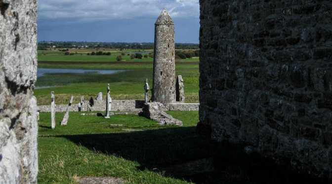 Contention at Clonmacnoise