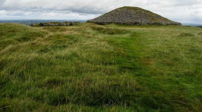 The Megalithic Cairns of Loughcrew