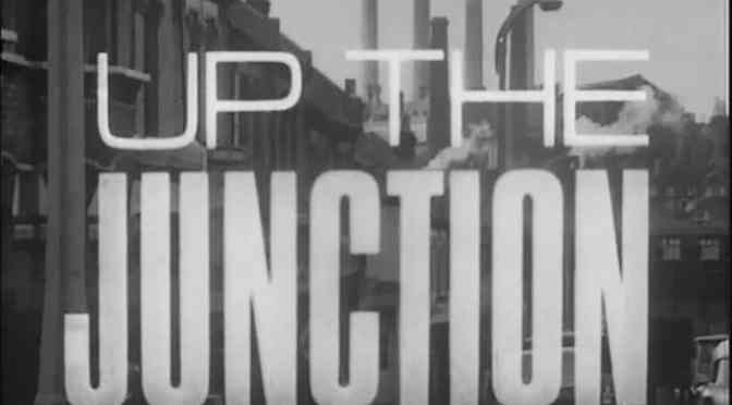 Ken Loach: Up The Junction